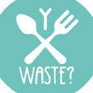 Logo for Y Waste App
