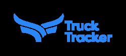 Logo for TruckTracker